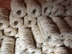 Rattan core 1.5mm bleached