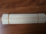 Rattan sticks 3.0mm x 25cm
