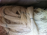 Rattan core 3.0mm natural yelllow color